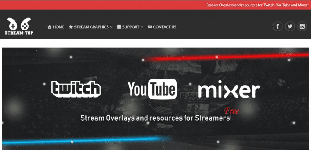 stream-top