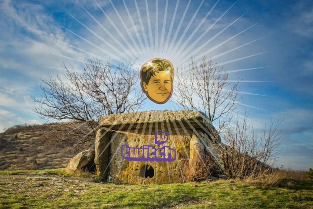 Golden kappa chosen one gods