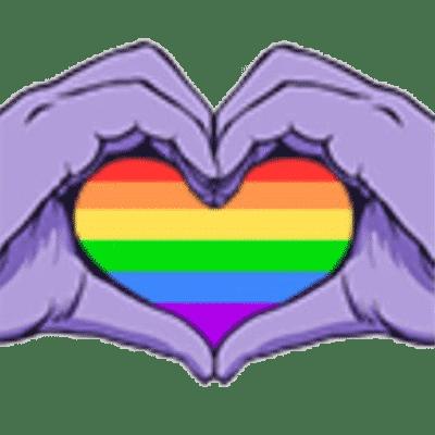 gaypride twitch global emote