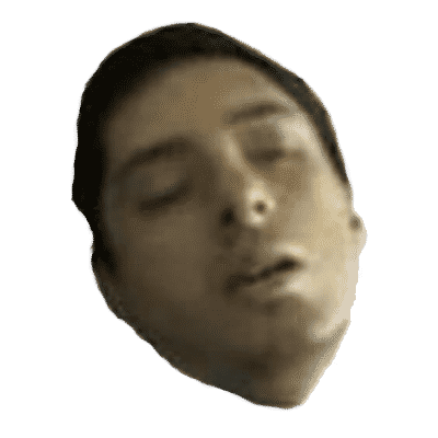 resident sleeper twitch global emote