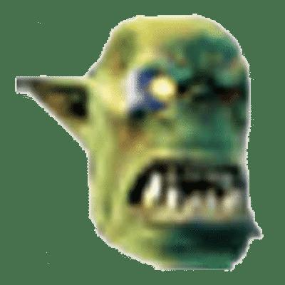 smorc Twitch Global Emote