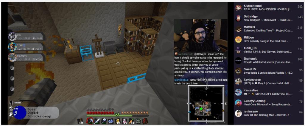 steamweasels player plugin setup