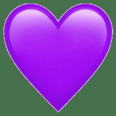 Twitch Global Heart Emote