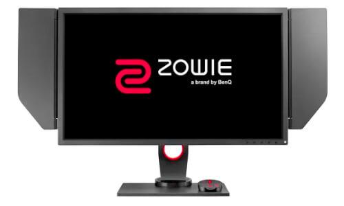 BenQ-Zowie-xl2546 desktop