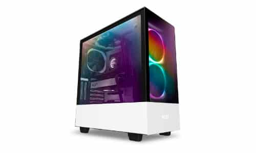 NZXT-H510 computer