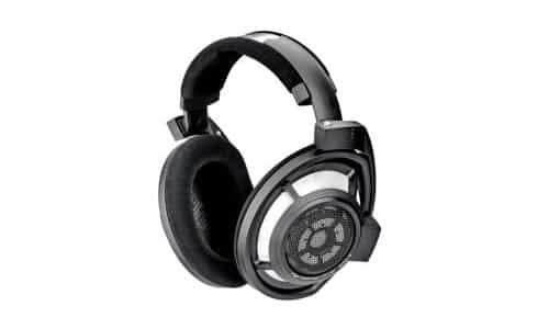 Sennheiser-HD800S headset