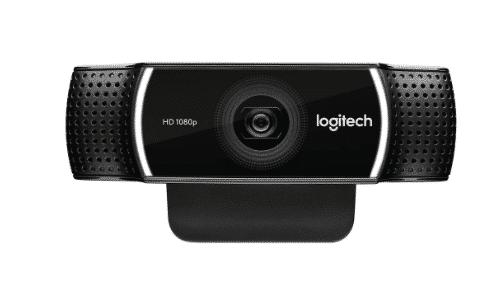 logitech-c922 webcam