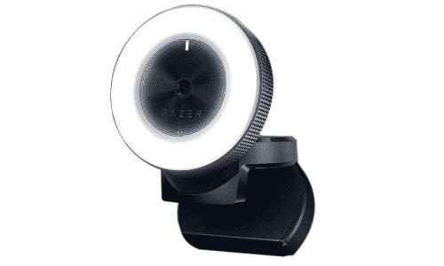 razer-kiyo webcam