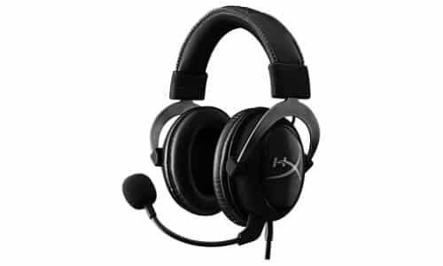 HyperX-Cloud-II headset