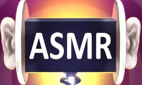ASMR on Twitch