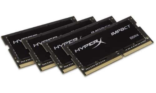 hyperx kingston technology impact