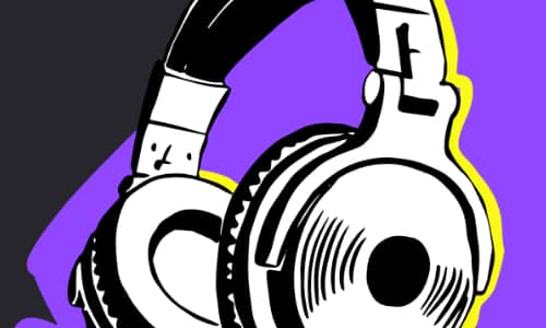 music on twitch