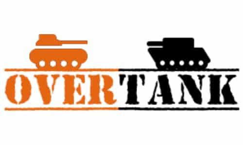 overtank logo