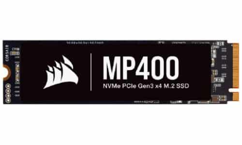 Corsair MP400 4TB